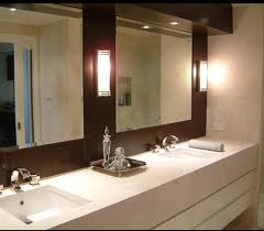 Bathroom Mirrors And Lighting Adding value 4 bathroom upgrade tips braemar construction lighting is everything audiocablefo