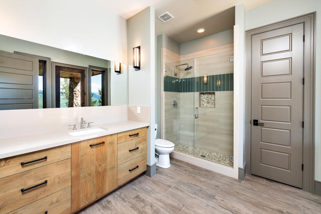 Adding Value: 4 Bathroom Upgrade Tips Nice Look