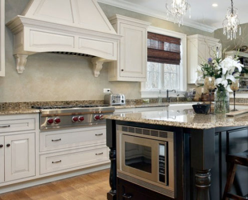 Home Design Trends Part 01: Kitchen/Bath