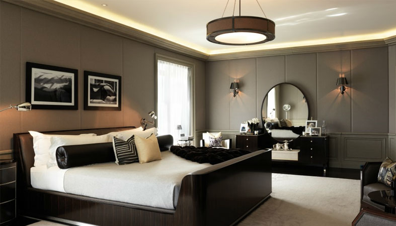 home design trends part 02 bedroom - Home Design Construction