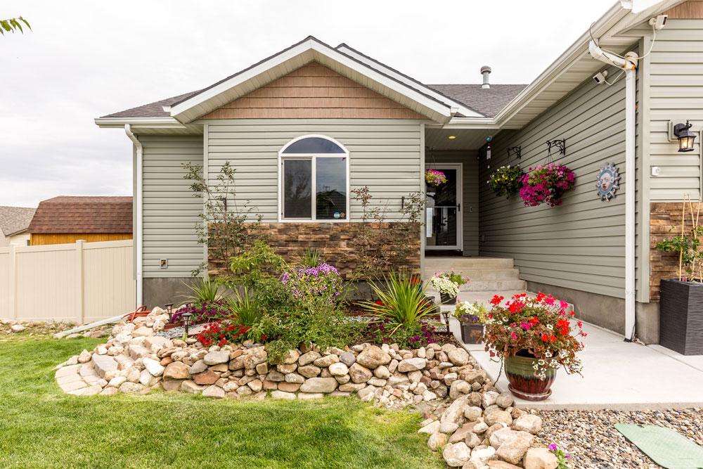 Braemar New Home
