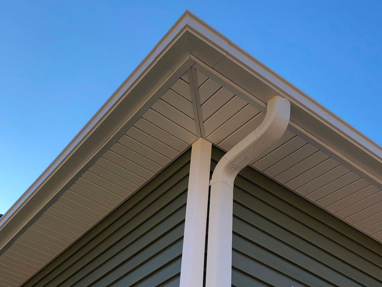 Braemar Gutters and Downspout