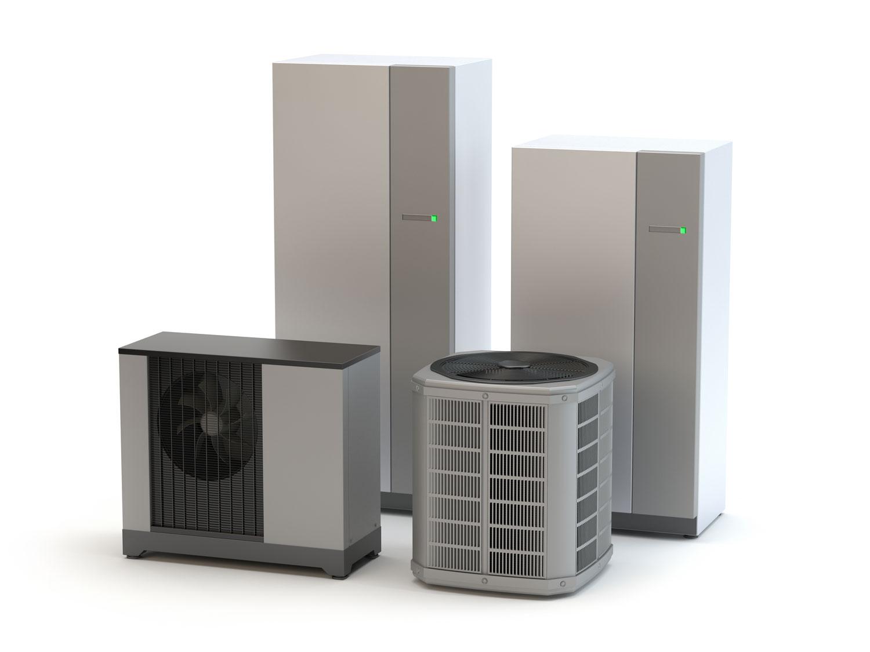 Braemar HVAC