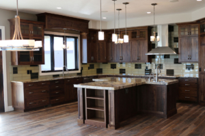 Kitchen Remodel - Elko NV - Textures