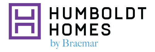 Humboldt Homes Logo